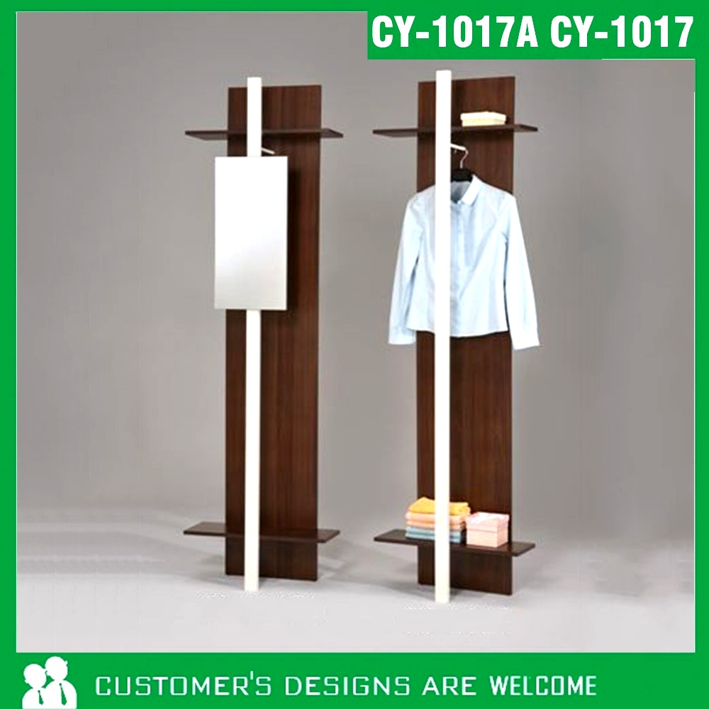 [CY 1017, CY 1017A] Clothes Hanger Stand